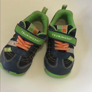 Tsukihoshi toddler shoes